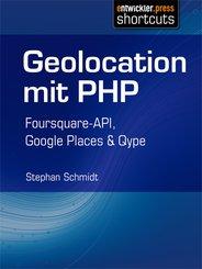 Geolocation mit PHP (eBook, ePUB)