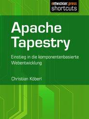 Apache Tapestry (eBook, ePUB)