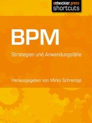 BPM (eBook, ePUB)