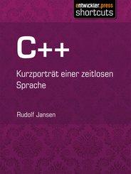 C++ (eBook, ePUB)