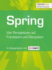 Spring (eBook, ePUB)