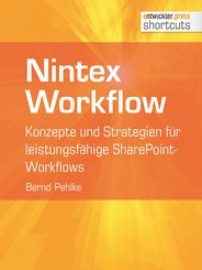 Nintex Workflow (eBook, ePUB)