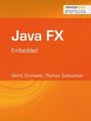 Java FX - Embedded (eBook, ePUB)