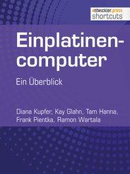 Einplatinencomputer - ein Überblick (eBook, ePUB)