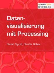 Datenvisualisierung mit Processing (eBook, ePUB)