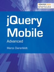 jQuery Mobile - Advanced (eBook, ePUB)