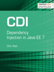 CDI - Dependency Injection in Java EE 7 (eBook, ePUB)
