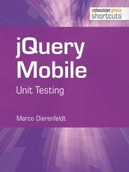 jQuery Mobile (eBook, ePUB)