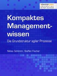 Kompaktes Managementwissen (eBook, ePUB)