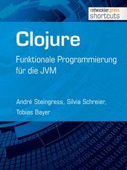 Clojure (eBook, ePUB)