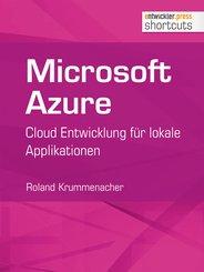 Microsoft Azure (eBook, ePUB)