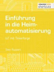 Einführung in die Heimautomatisierung (eBook, ePUB)