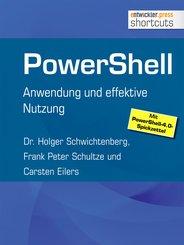 PowerShell (eBook, ePUB)