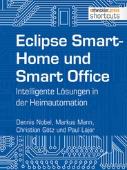 Eclipse SmartHome und Smart Office (eBook, ePUB)