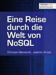 Eine Reise durch die Welt von NoSQL (eBook, ePUB)