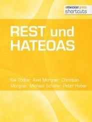 REST und HATEOAS (eBook, ePUB)