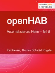 openHAB (eBook, ePUB)