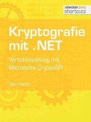 Kryptografie mit .NET. (eBook, ePUB)