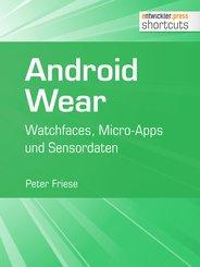 Android Wear (eBook, ePUB)