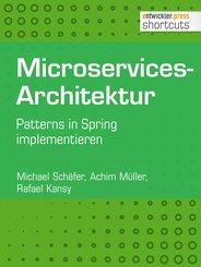 Microservices-Architektur (eBook, ePUB)