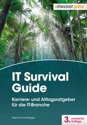 IT Survival Guide (eBook, ePUB)