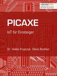PICAXE (eBook, ePUB)