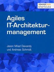 Agiles IT-Architekturmanagement (eBook, ePUB)