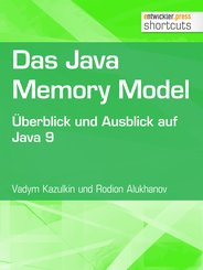 Das Java Memory Model (eBook, ePUB)
