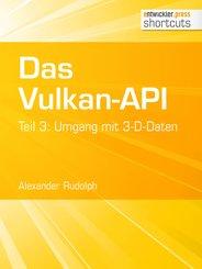 Das Vulkan-API (eBook, ePUB)