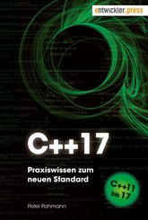 C++17 (eBook, ePUB)