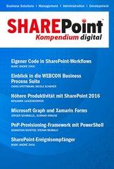 SharePoint Kompendium - Bd. 16 (eBook, ePUB)