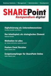 SharePoint Kompendium - Bd. 17 (eBook, ePUB)