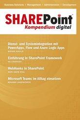 SharePoint Kompendium - Bd. 18 (eBook, ePUB)
