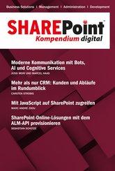SharePoint Kompendium - Bd. 19 (eBook, ePUB)