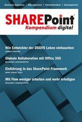 SharePoint Kompendium - Bd. 20 (eBook, ePUB)