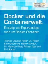 Docker und die Containerwelt (eBook, ePUB)