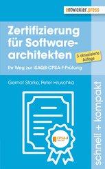 Zertifizierung für Softwarearchitekten (eBook, ePUB)
