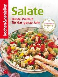 K&G - Salate (eBook, ePUB)