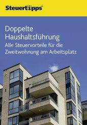 Doppelte Haushaltsführung (eBook, ePUB)