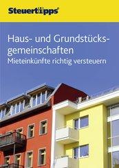 Haus- und Grundstücksgemeinschaften (eBook, ePUB)