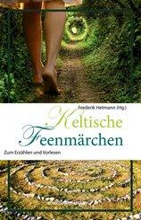 Keltische Feenmärchen (eBook, PDF)