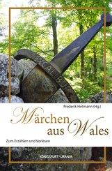 Märchen aus Wales (eBook, PDF)