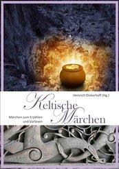 Keltische Märchen (eBook, PDF)