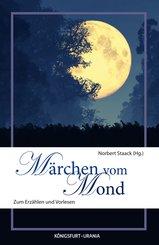Märchen vom Mond (eBook, ePUB/PDF)