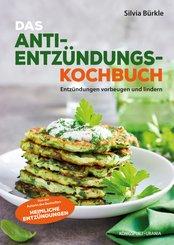 Heimliche Entzündungen - Das Kochbuch (eBook, PDF)
