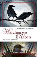 Märchen von Raben (eBook, ePUB)
