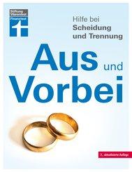 Aus und Vorbei (eBook, ePUB)
