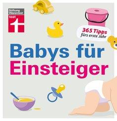 Babys für Einsteiger (eBook, ePUB)