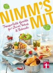 Nimm's mit (eBook, PDF)
