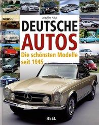 Deutsche Autos (eBook, ePUB)